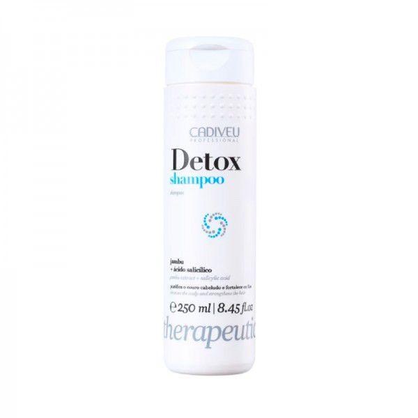Cadiveu Detox Shampoo 250ml