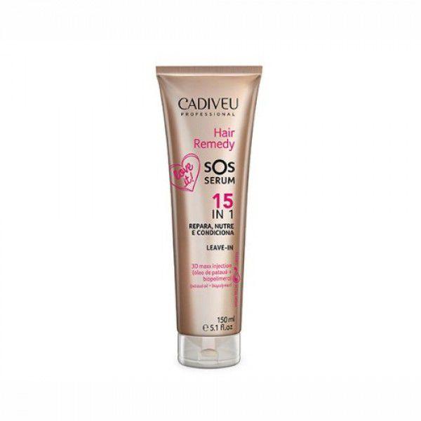 Cadiveu Hair Remedy  Serum 150ml