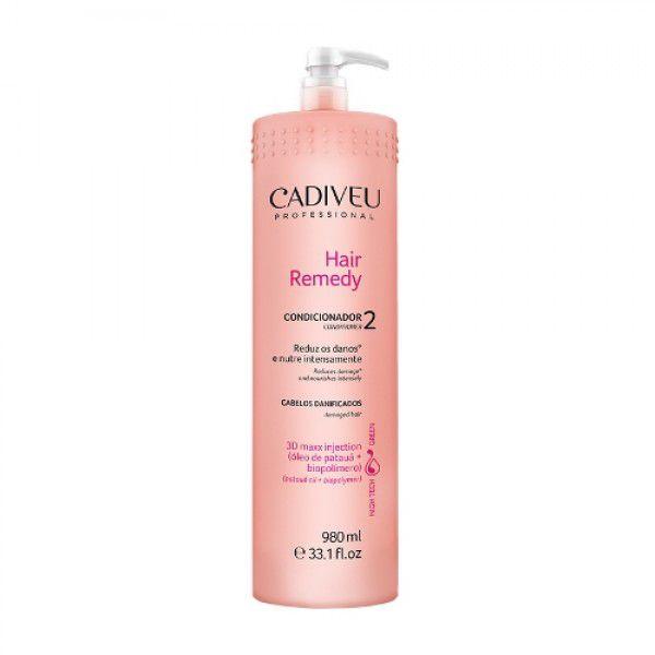 Cadiveu Hair Remedy Condicionador 980ml