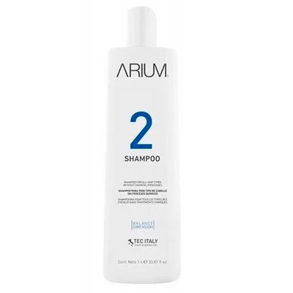 Tec Italy Arium 2 Shampoo 300ml