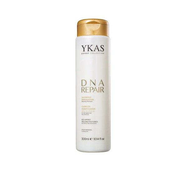 Ykas Dna Repair Shampoo Reparador 300ml