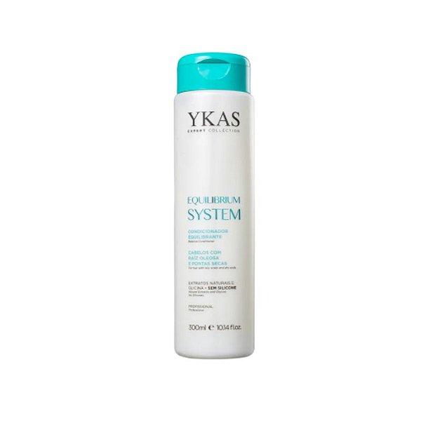 Ykas Equilibrium System Condicionador 300ml