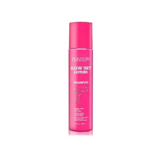 Ponto 9 Blow Dry Express Shampoo 250ml
