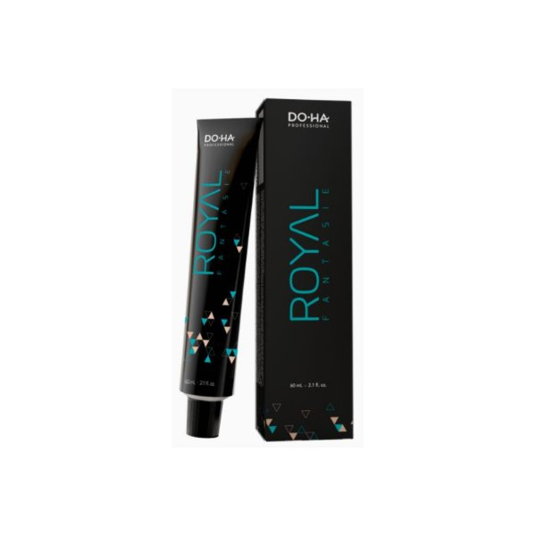 Do.ha Royal Fantasie 8.77 Louro Claro Cobre Intenso 60ml