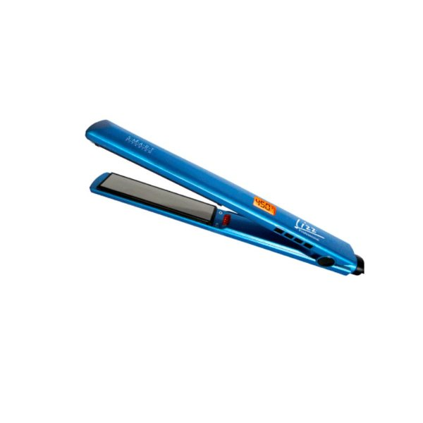 Lizz Professional Prancha Blue 450°F