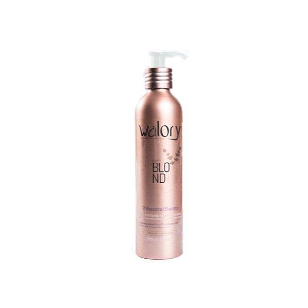 Walory Blondme Hydrate Shampoo 300ml