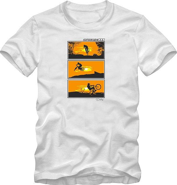 Camiseta 3x1 color