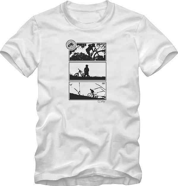 Camiseta 3x1 PB
