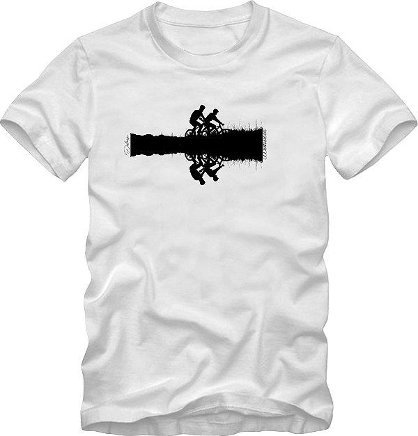 Camiseta Reflexos