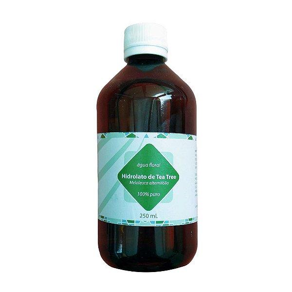 Hidrolato de Tea Tree - Melaleuca- 250 ml - VIMONTTI