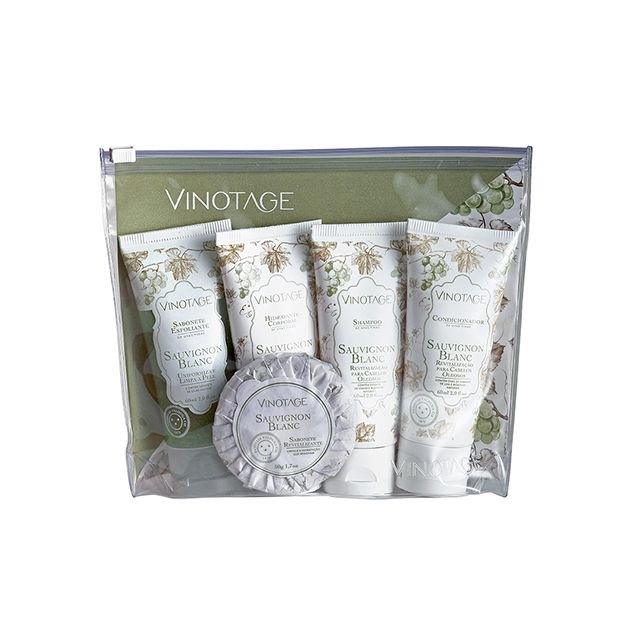 Kit Sauvignon Blanc - VINOTAGE