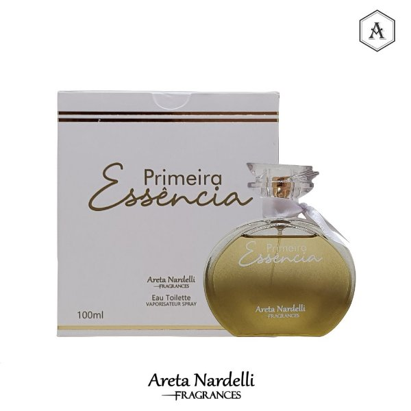 Perfume Feminino Primeira Essência 100ml
