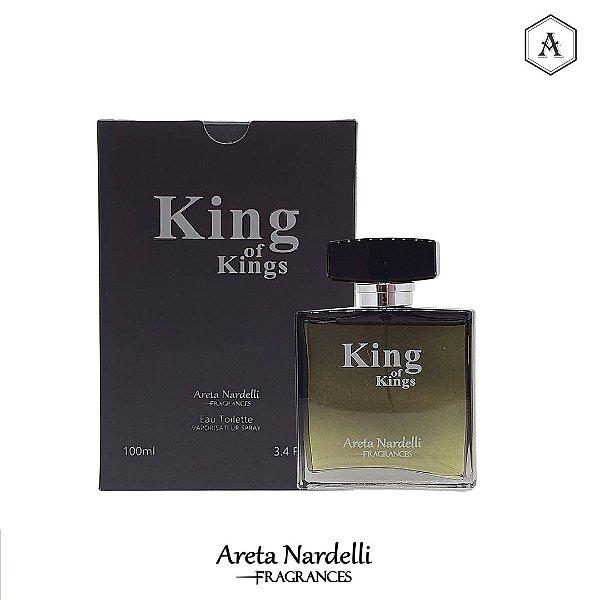 Perfume Masculino King Of Kings 100ml