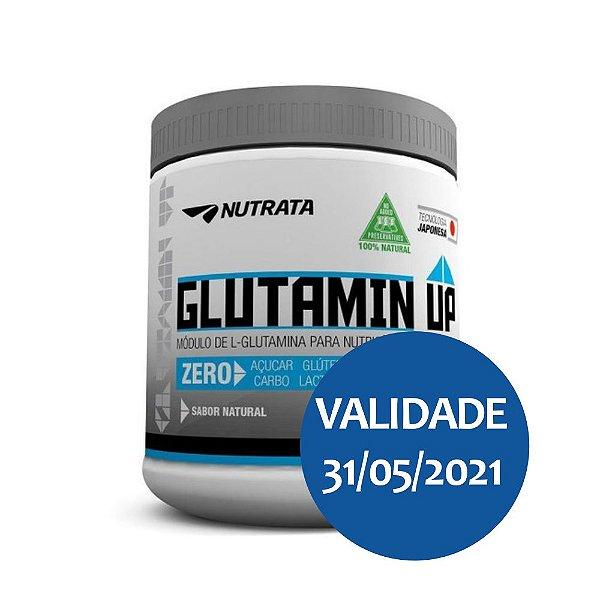 Glutamina Up - Nutrata 300gr