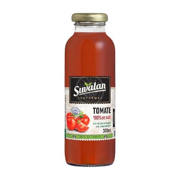 Suco de Tomate - Suvalan 300ml