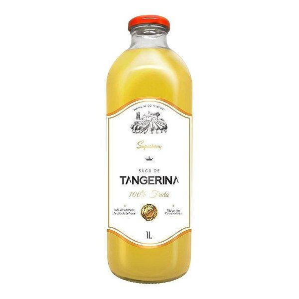 Suco Integral de Tangerina - Superbom 1L