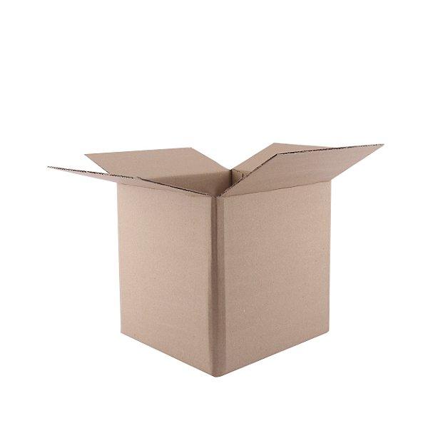 Caixa de papelão 25x25x25cm