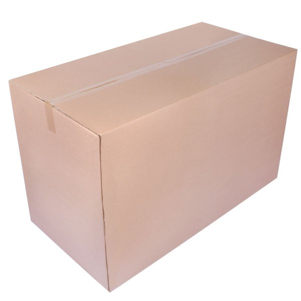 Caixa de papelão 100x50x60cm