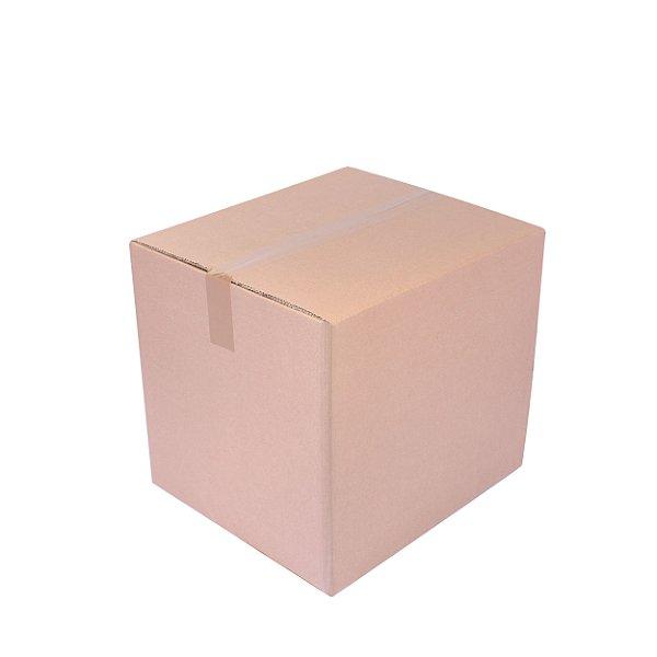 Caixa de papelão 30x40x35cm Quantidade:A partir de 50 unid.