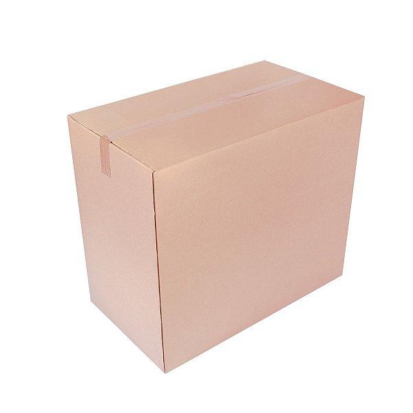 Caixa de papelão 70x40x60cm