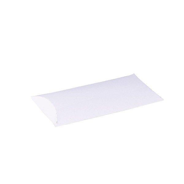 Caixa de presente 20x11x3cm - branca