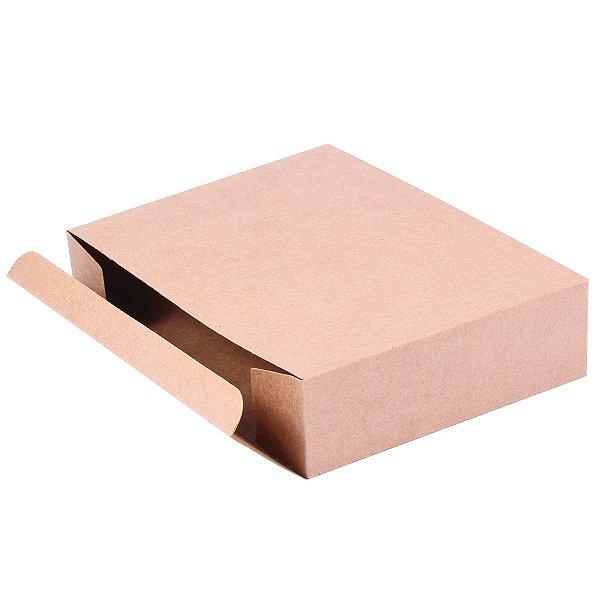 Caixa de presente 22x16x5cm - kraft