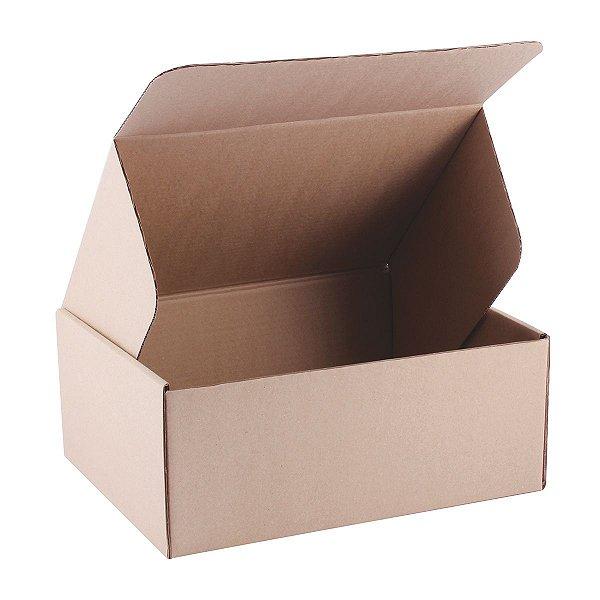 Caixa para sedex 35,5x27,5x14cm