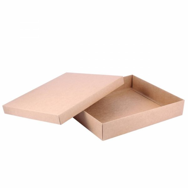 Caixa tampa e base 32,5x28x5,5