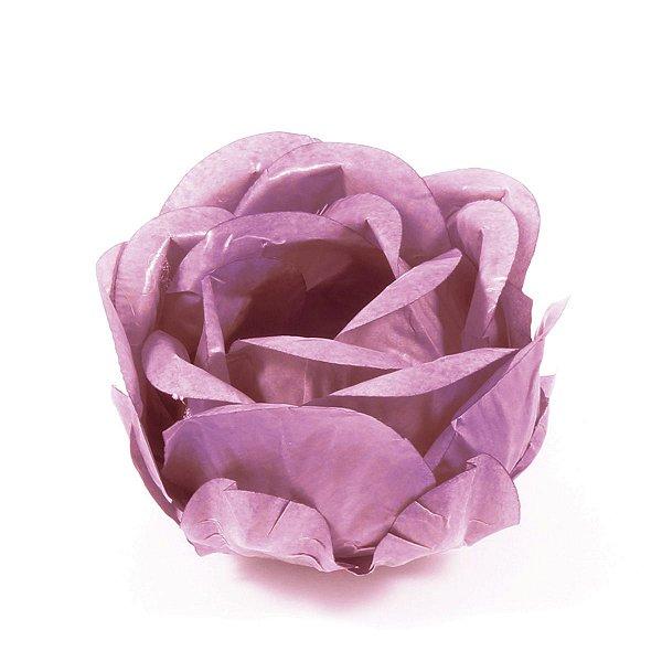 Forminhas para doces Magnolia - rosa seco