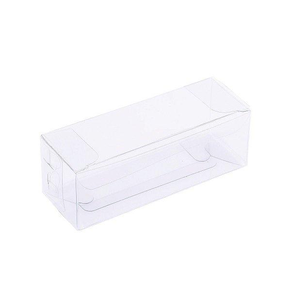 Embalagem para doces 11,5x4x4cm - 3 doce - 10unid.