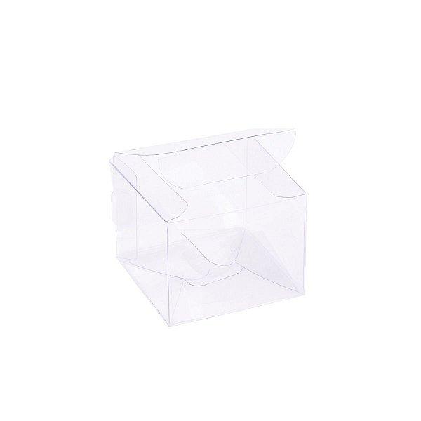 Embalagem para doces 5x5x4cm - 1 doce - 10unid.