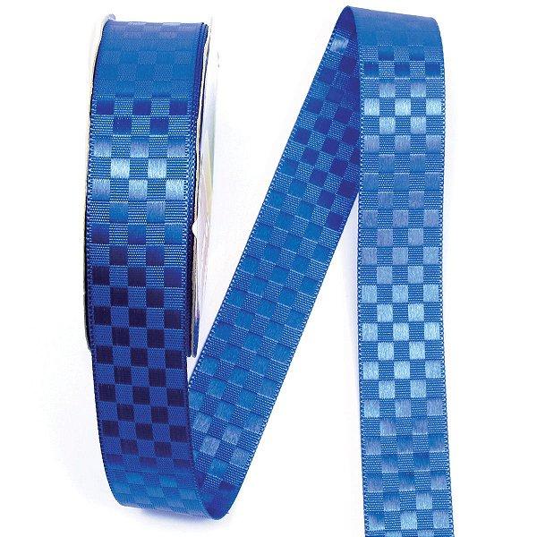 Fita 22mm c/10mts - azul nº1654