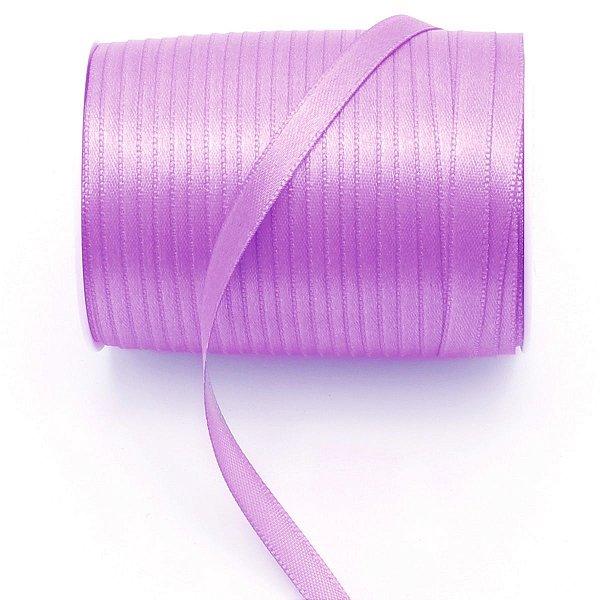 Fita de cetim Gitex nº1 - 7mm c/100mts - 170 violeta