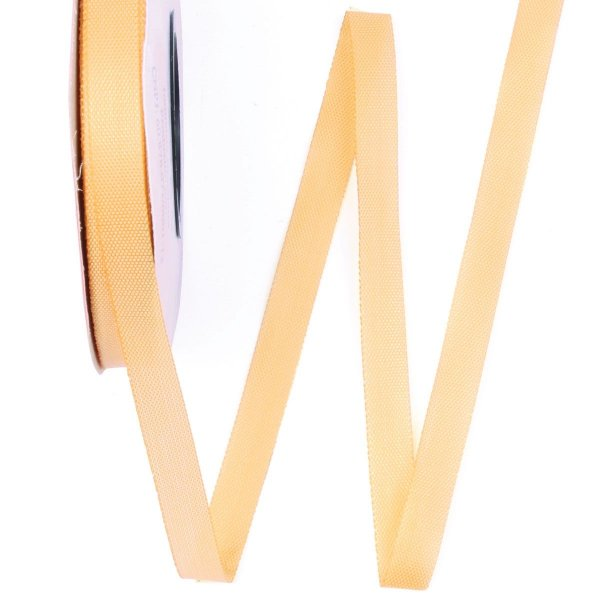 Fita de tafetá Fitex - 10mm c/50mts - dourado