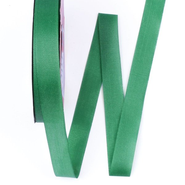 Fita de tafetá Fitex - 15mm c/50mts - verde bandeira