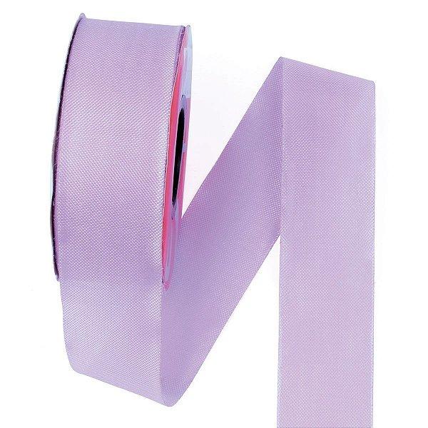 Fita de tafetá Fitex - 36mm c/50mts - lilás