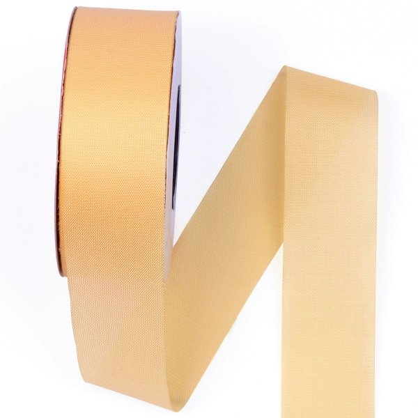 Fita de tafetá Fitex - 36mm c/50mts - ouro