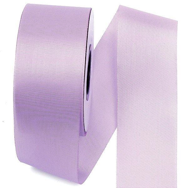 Fita de tafetá Fitex - 49mm c/50mts - lilás