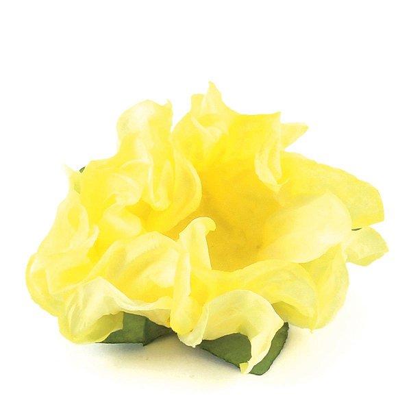 Forminhas para doces 409 - amarelo claro