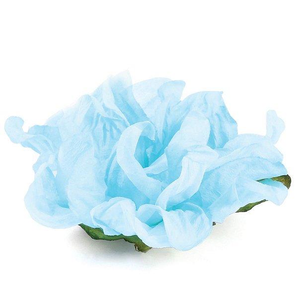 Forminhas para doces 409 - azul claro
