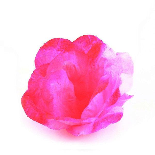 Forminhas para doces 424 jateada - rosa neon