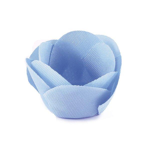 Forminhas para doces Alice - azul claro
