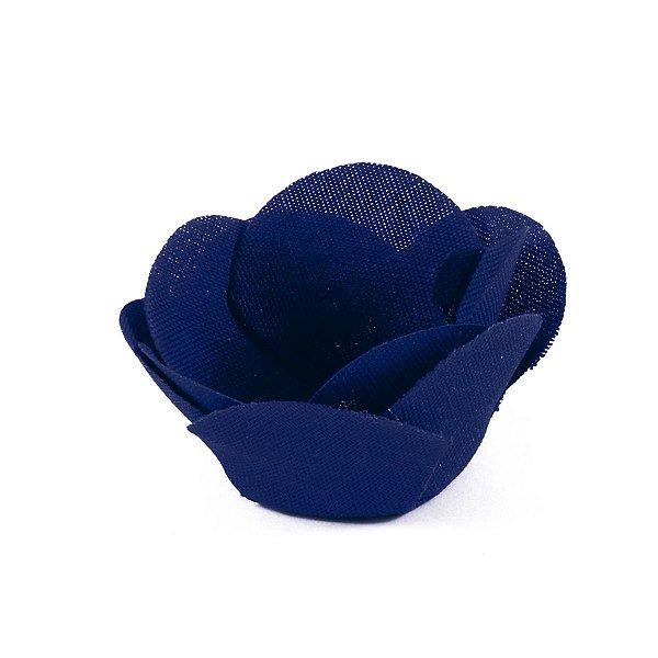 Forminhas para doces Alice - azul escuro