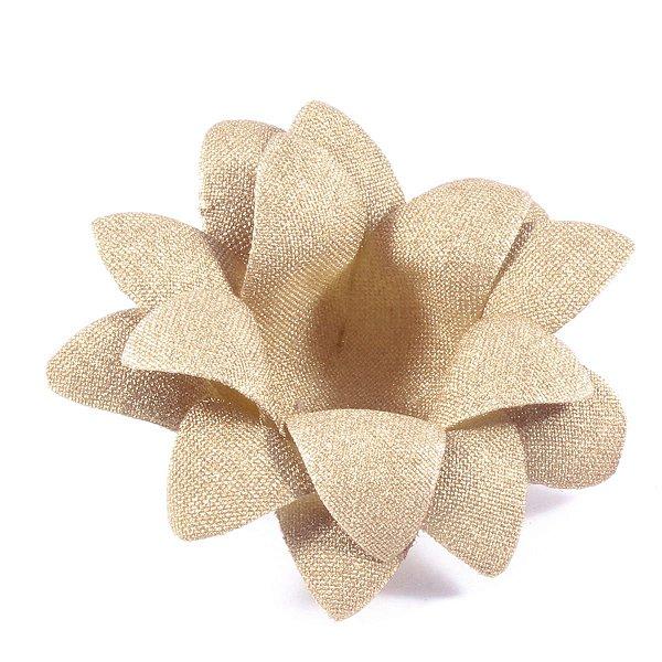 Forminhas para doces Aninha - dourada
