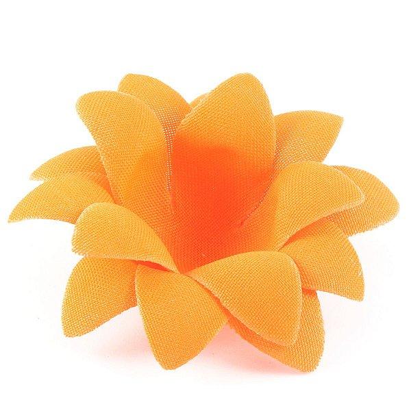 Forminhas para doces Aninha - laranja claro