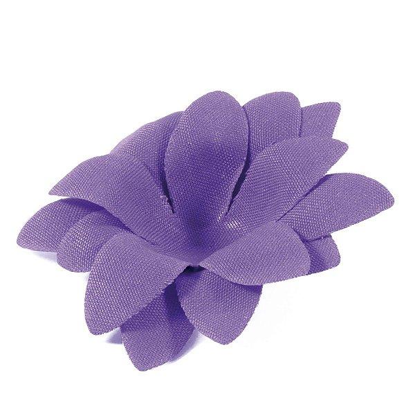 Forminhas para doces Aninha - lilás escuro