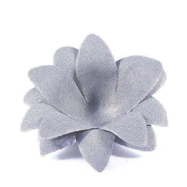 Forminhas para doces Aninha - prata