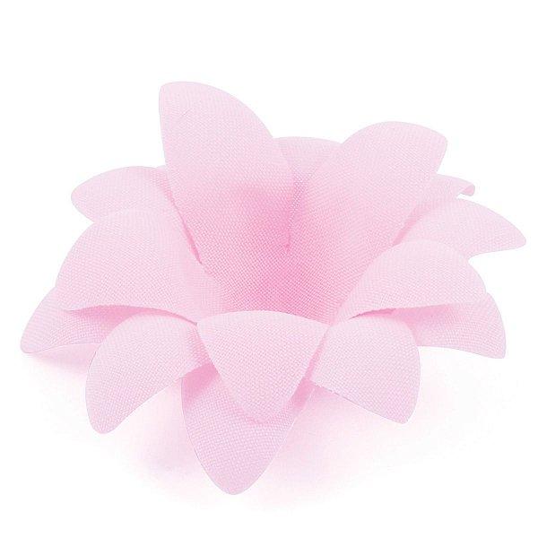 Forminhas para doces Aninha - rosa claro
