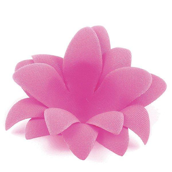 Forminhas para doces Aninha - rosa médio