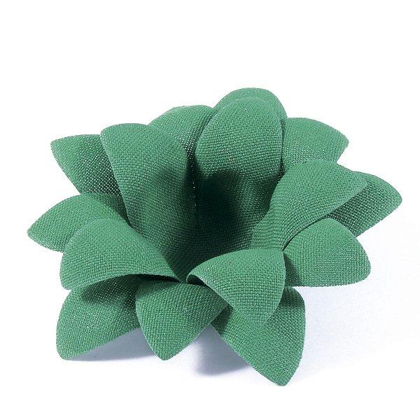 Forminhas para doces Aninha - verde bandeira